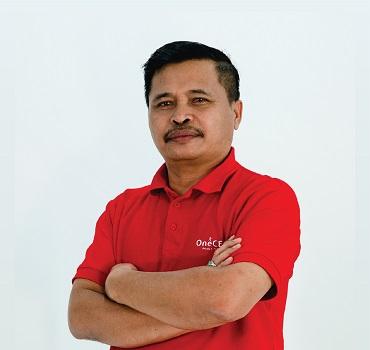 Amran Bin Mohd Sharif