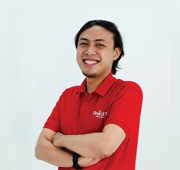 Muhammad Nur Syarifuddin Bin Roslan