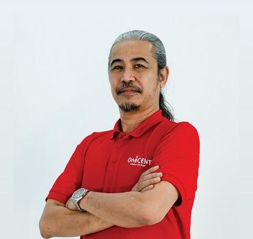 Mohd Jazwari Bin Mohd Jaafar