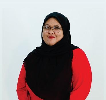 Nurulnuha Mohd Kamarudzaman