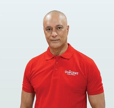 Dato' Hussian @ Rizal Bin A. Rahman